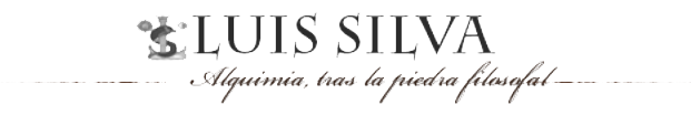 Luis Silva | Alquimista